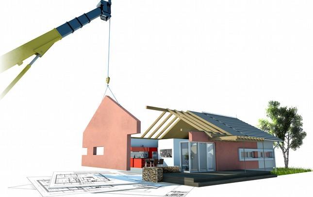 budowa domu z keramzytu - wolny termin budowy