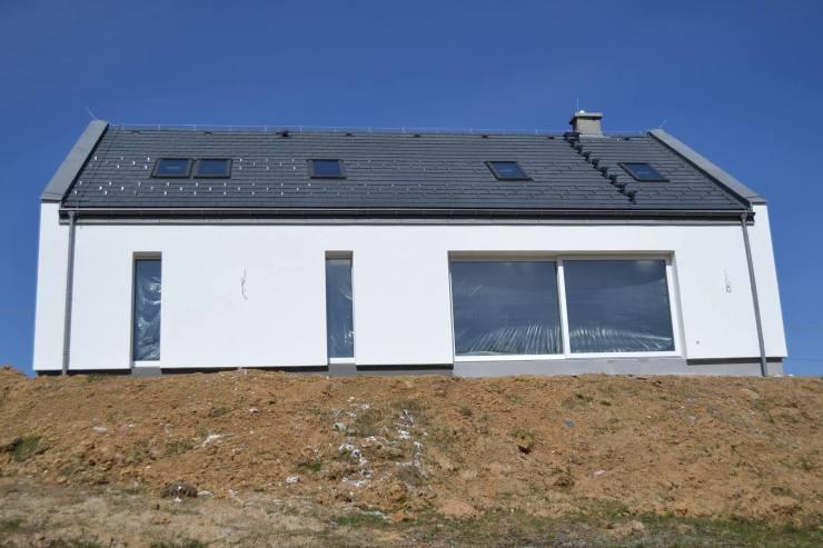 szybka tania budowa - abakon szt 130 - budowa domu z keramzytu - kraków i małopolska