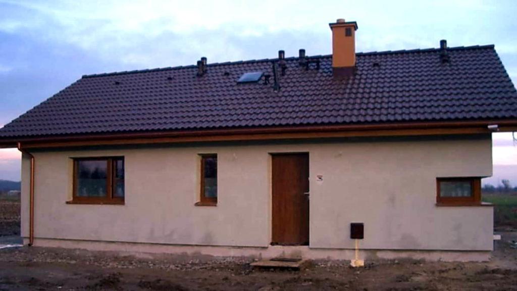 dom gotowy
