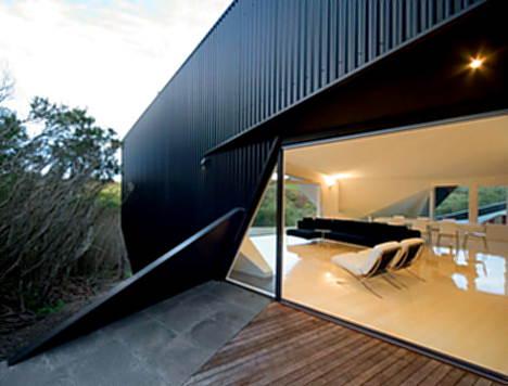 Futuro - dom nowoczesny