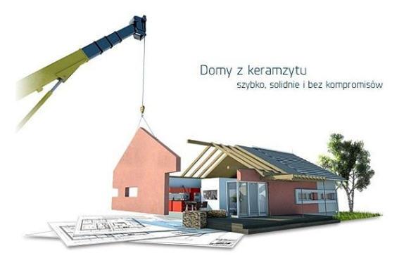 domy z prefabrykatów - pewna firma budowlana