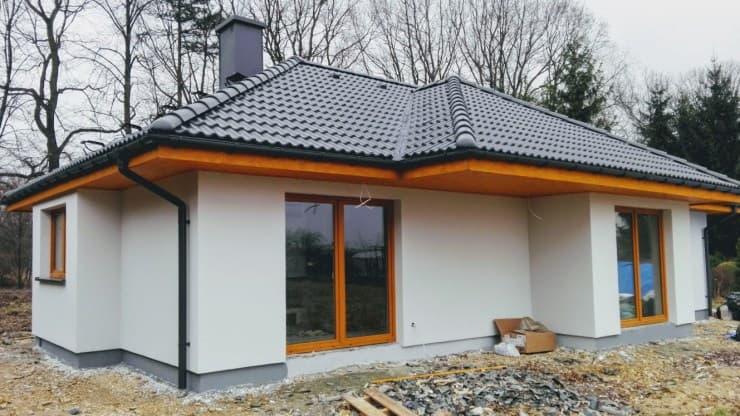 szybka tania budowa - budowa domu z keramzytu
