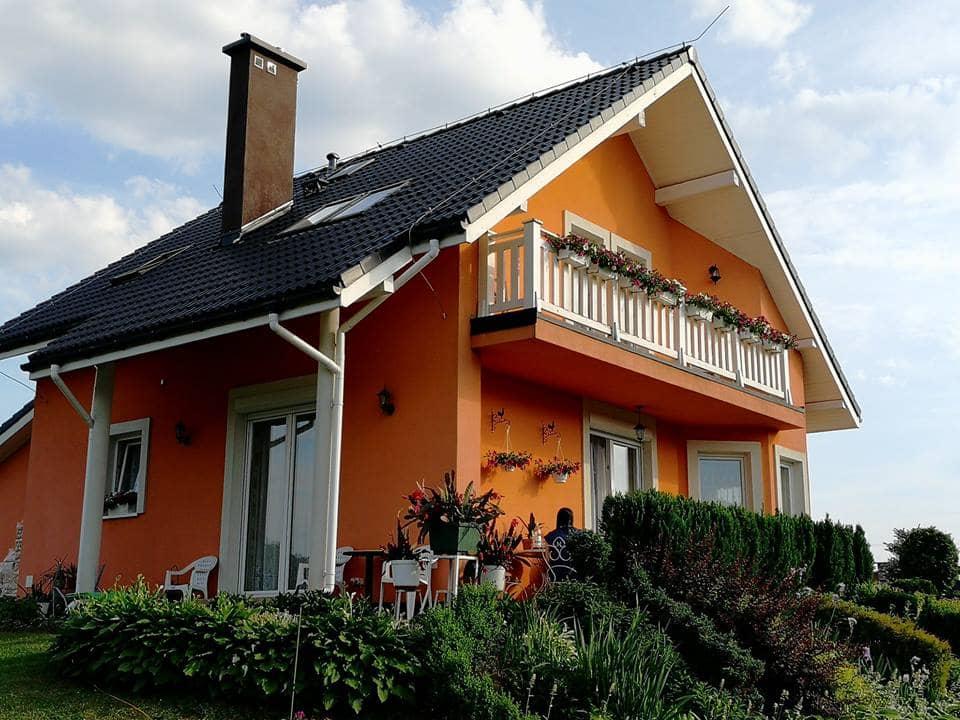 projekty małych domów - domy pod klucz w Bielsku-Białej