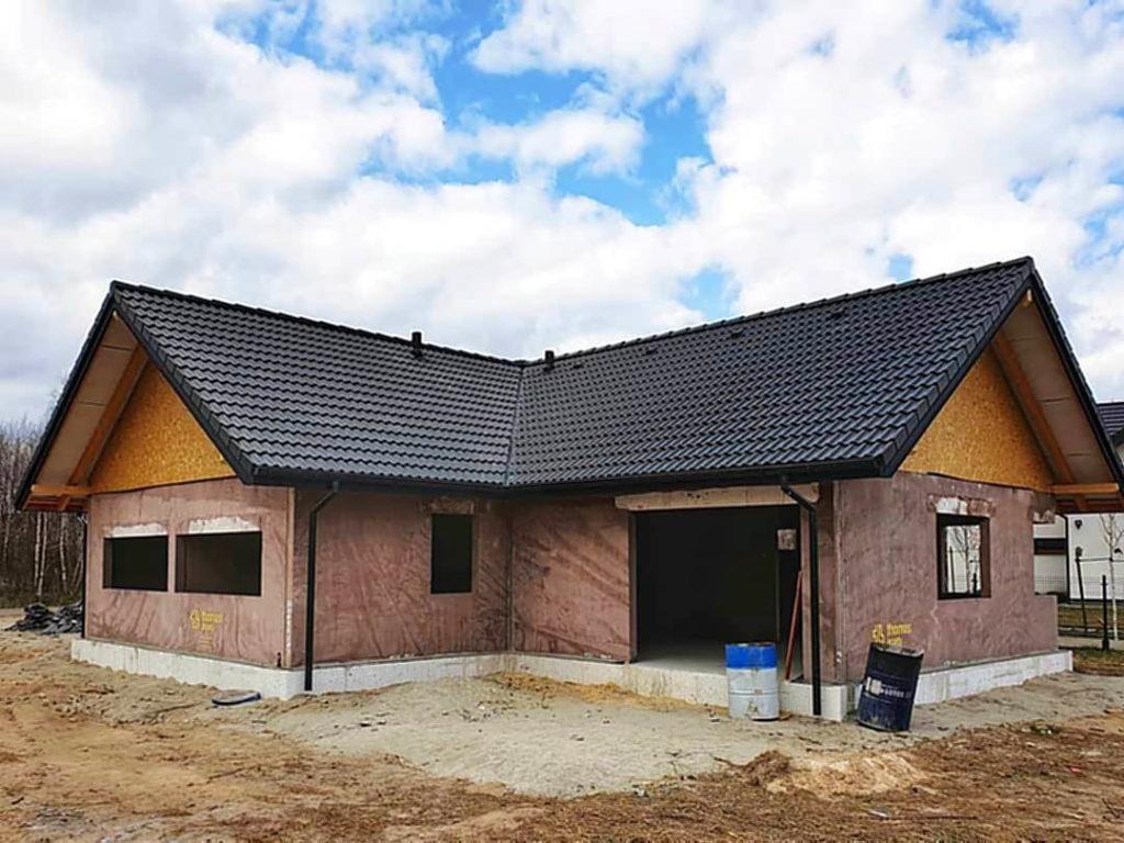 budowa domów jednorodzinnych  z keramzytu we Wrocławiu