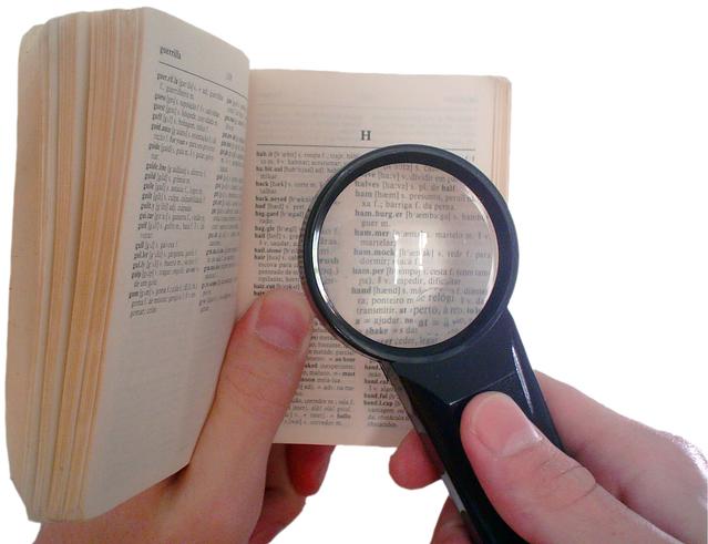 krótki słownik inwestora