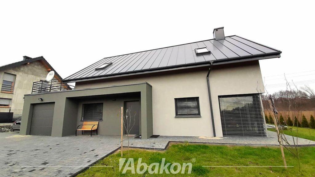 domy z keramzytu w Czechach
