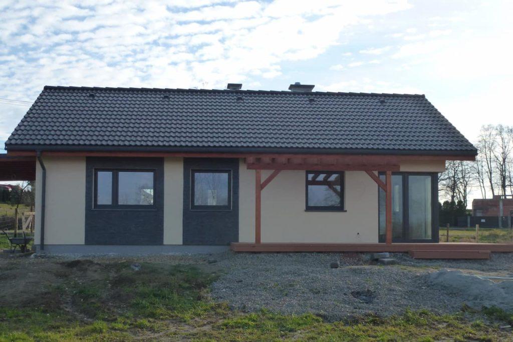 realizacja projektu Abakon 2009 SE 2
