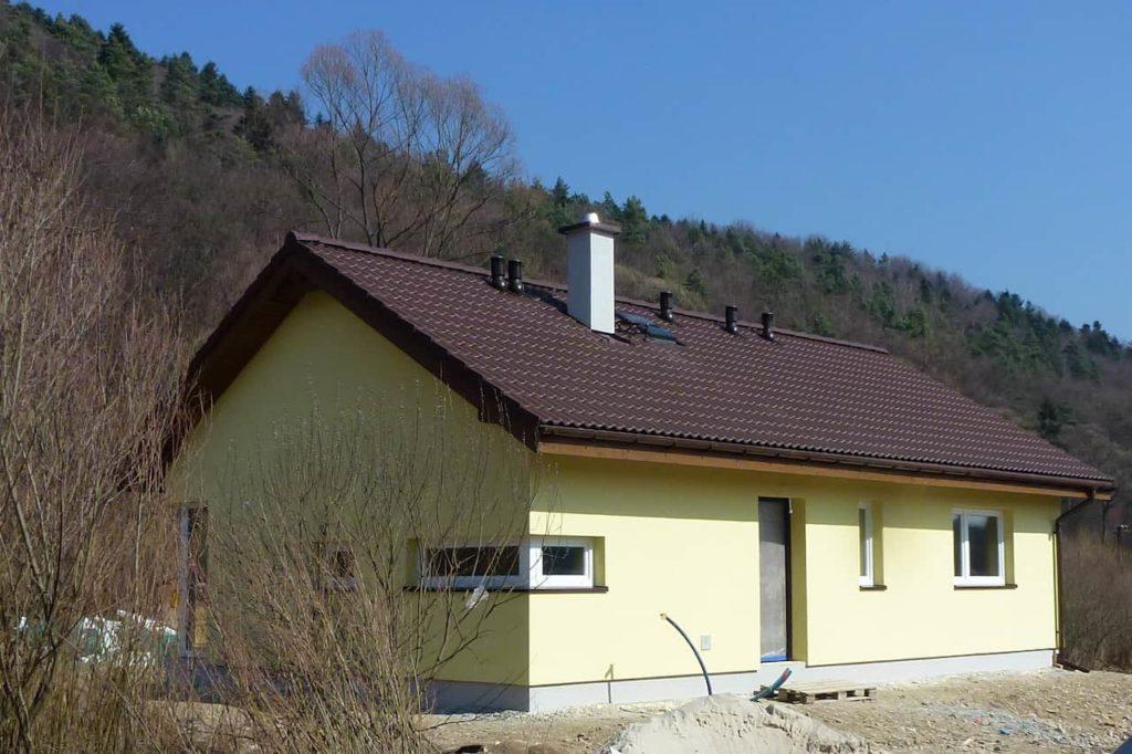 gotowy dom Abakon 2009 SE 2