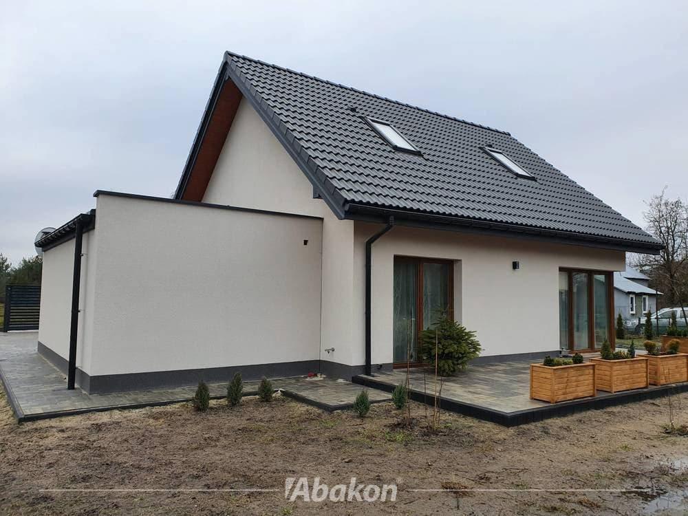 gotowy dom z keramzytu w warszawie i na Mazowszu