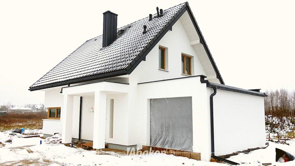 budowa z keramzytu w warszawie
