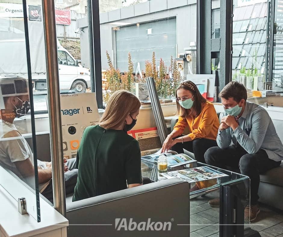 pytania przed budową - pierwsze spotkanie z doradcą