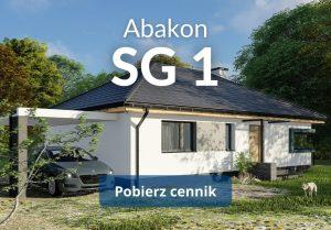Abakon SG_1_cennik